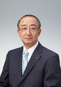 社長-藤森康彰氏
