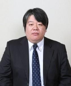 池田新社長