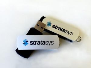ストラタシス_stratasys_usb