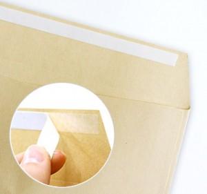 両面テープ貼り加工イメージ