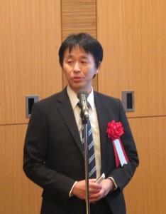 ミマキデモセンター 平木事業部長