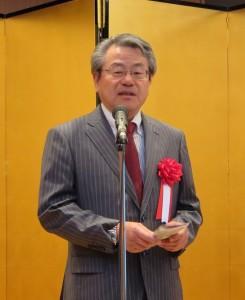 ミマキ デモセンター 池田会長