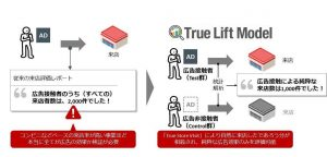 True Store Visit 電通